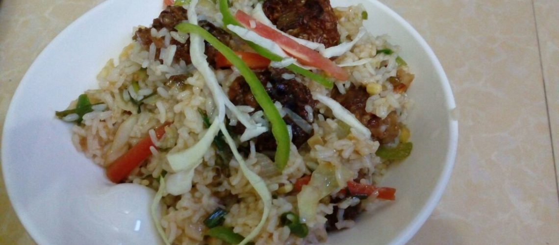 Manchurian fried rice recipe how to make manchurian fried rice veg manchurian fried rice recipe forumfinder Gallery