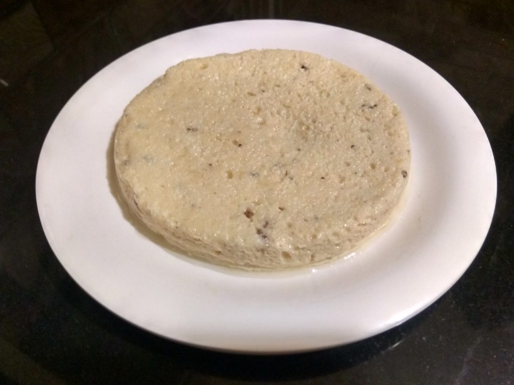 Bhapa Doi